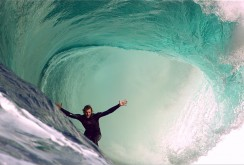 Video of the Day: Surfing at 1,000 FPS