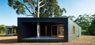 MORQ . Karri Loop House, weekend cabin
