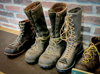 Made in America: Danner Boots - adventure journal
