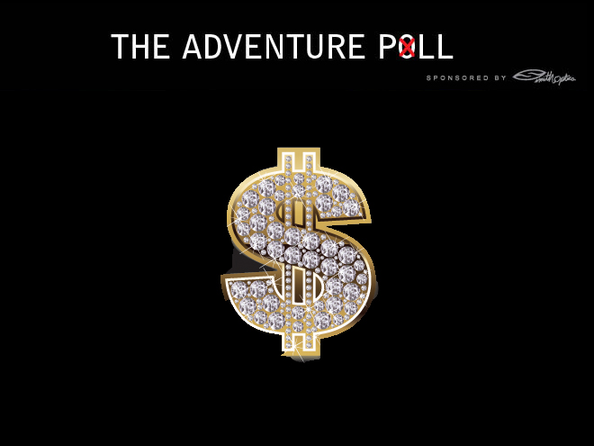 poll expensive
