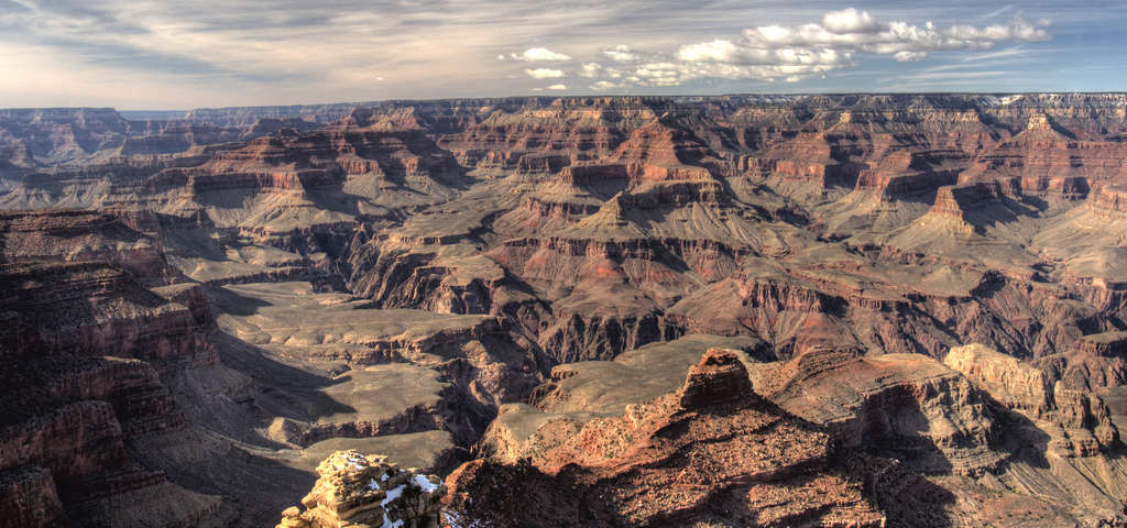 The 17 Best Bad Reviews of National Parks on Yelp