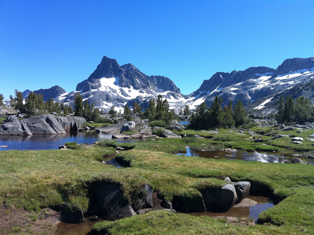 The 8 Best Long-Haul Backpacking Trails
