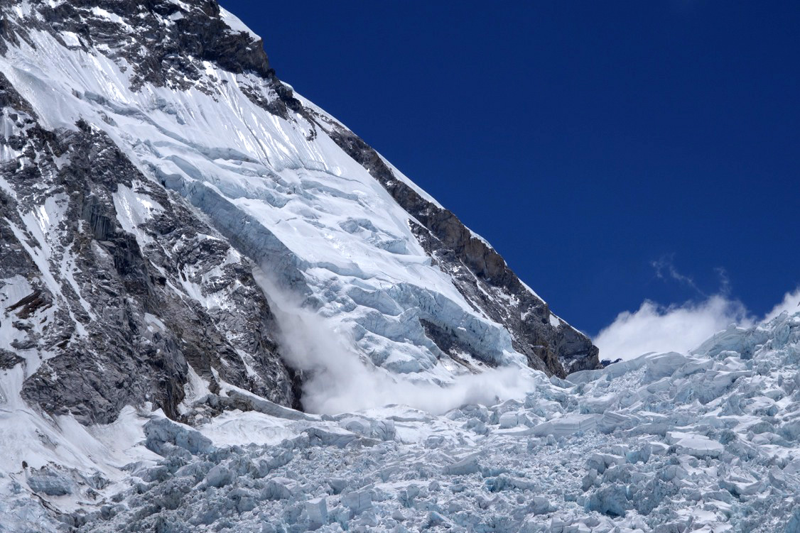 nepal needs to take the sharp end on everest leadership