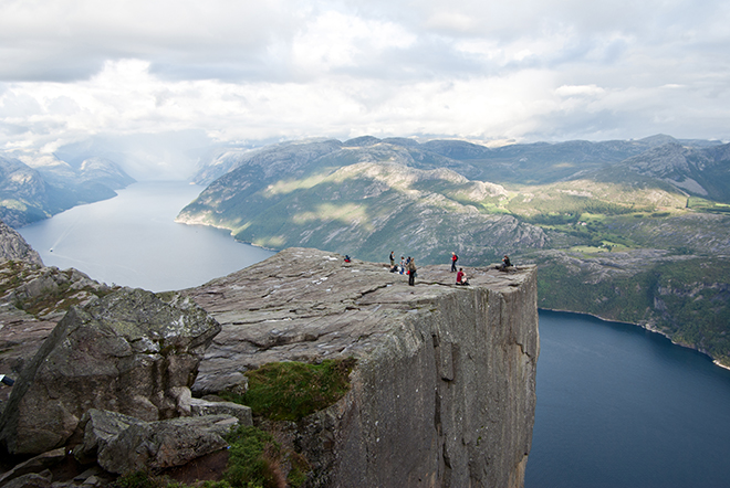 The 15 Best Things About Norway - Adventure Journal