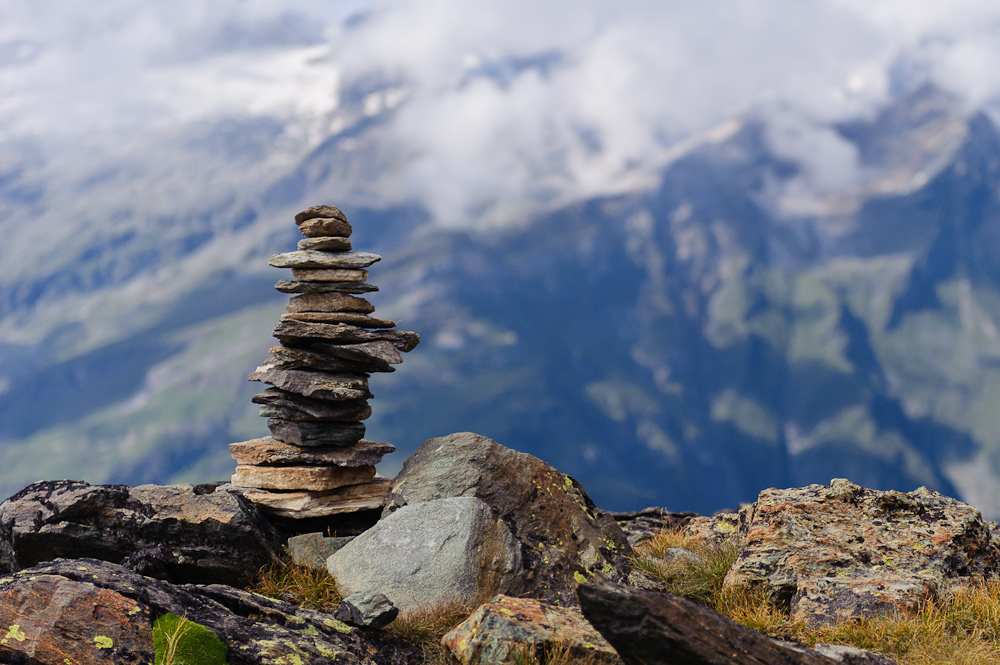 Opinion: It's Time to End Cairn Building