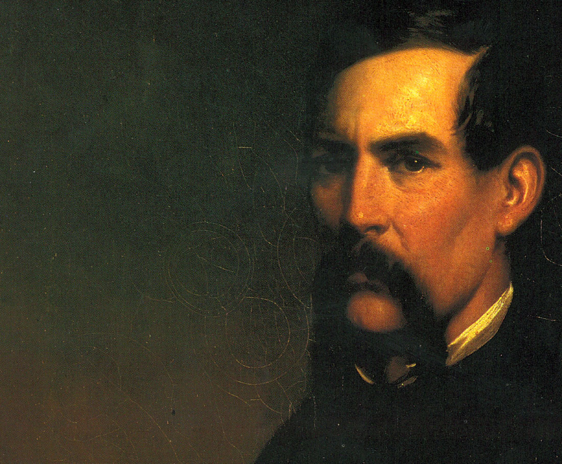 Historical Badass: Explorer Sir Richard Francis Burton