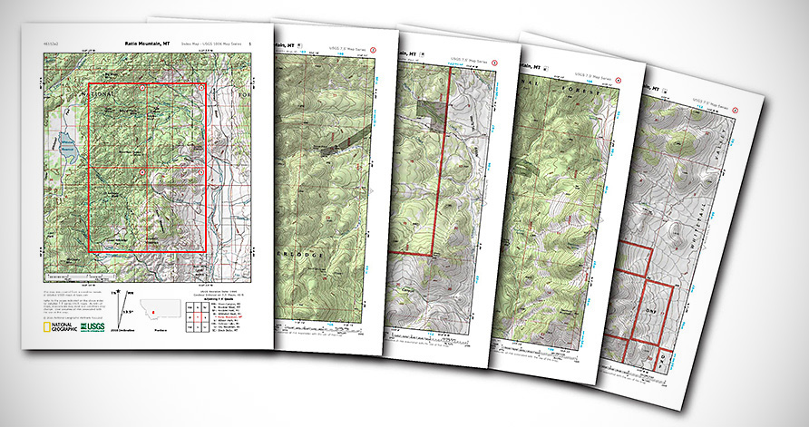 How You Can Get Every U.S. Topo Map for Free–Easily