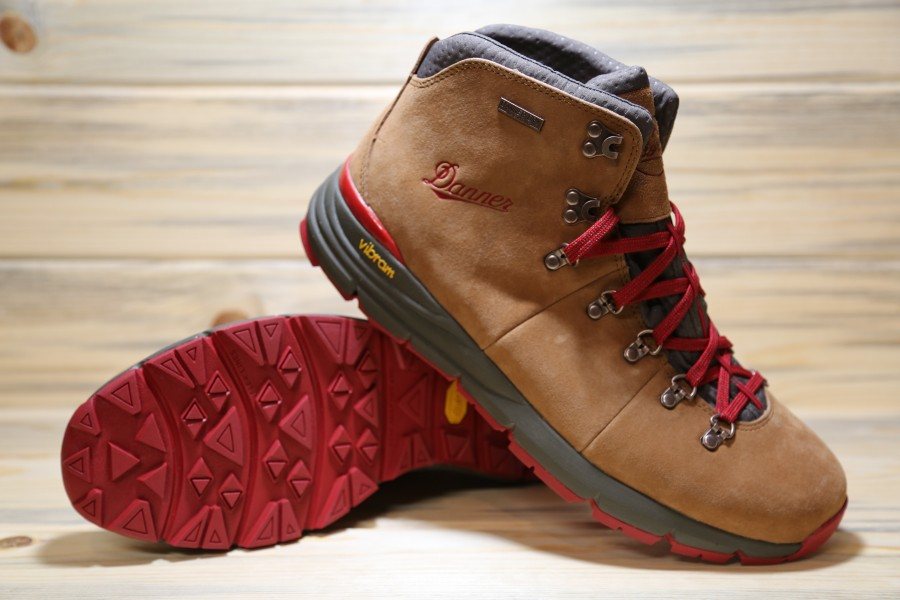 The Leather Hiking Boots for People Who Don't Like Leather Hiking ...