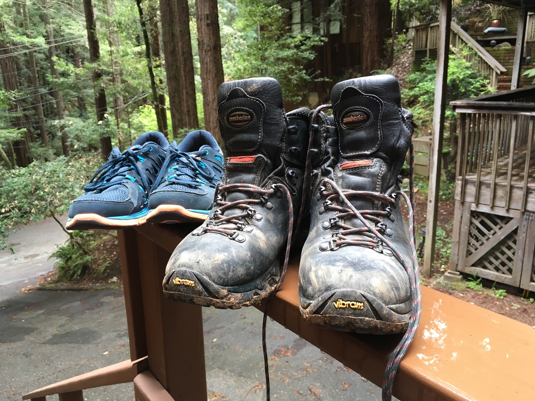 Why Runners I'm Giving Up Trail Runners Why for Hiking Botas Adventure Journal e8e970