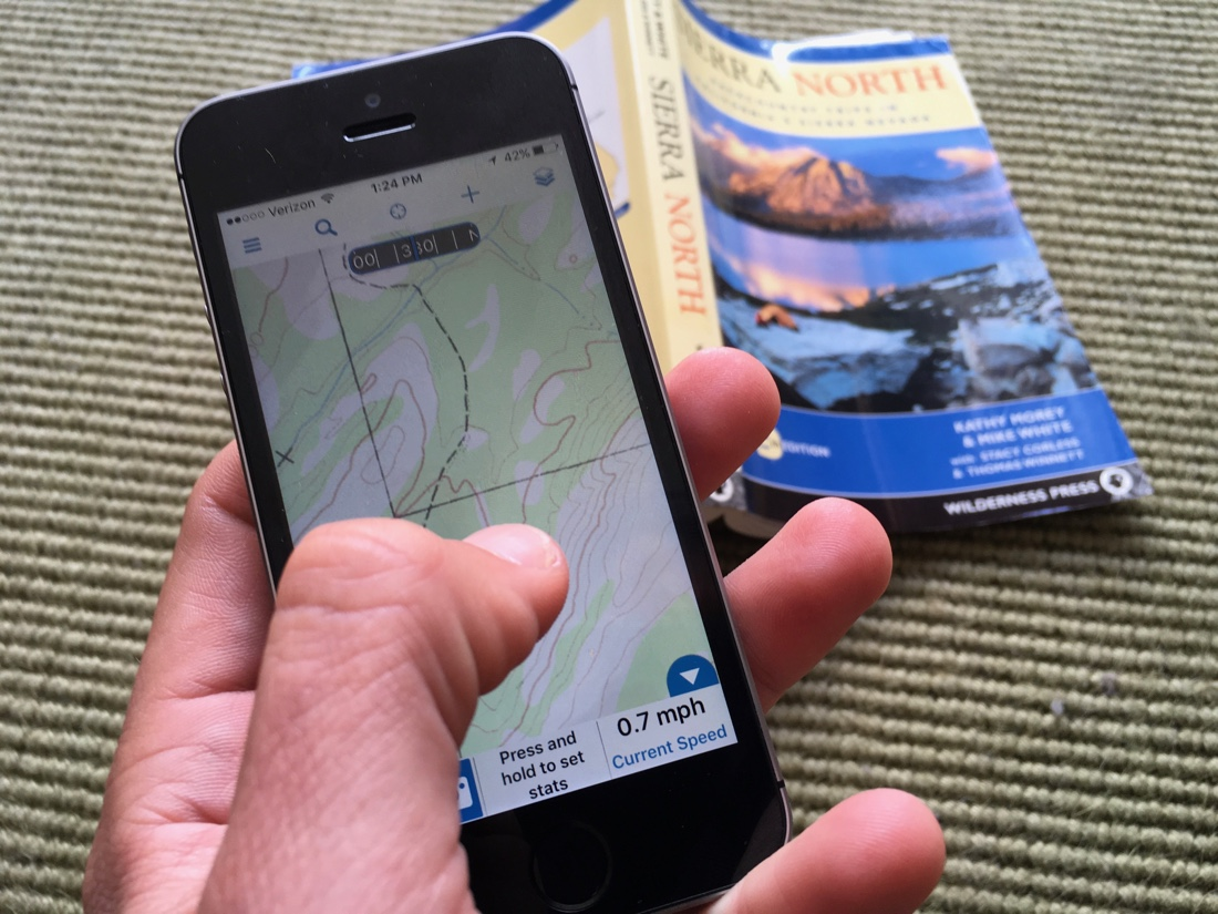 These Outdoors Apps are Actually Worth Downloading - Adventure Journal