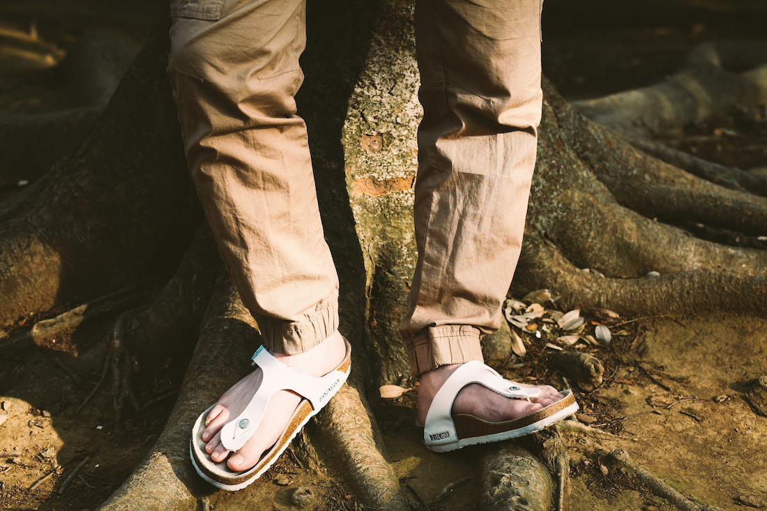 5b4a3ec59 The Quest for the Ultimate Summer Sandal