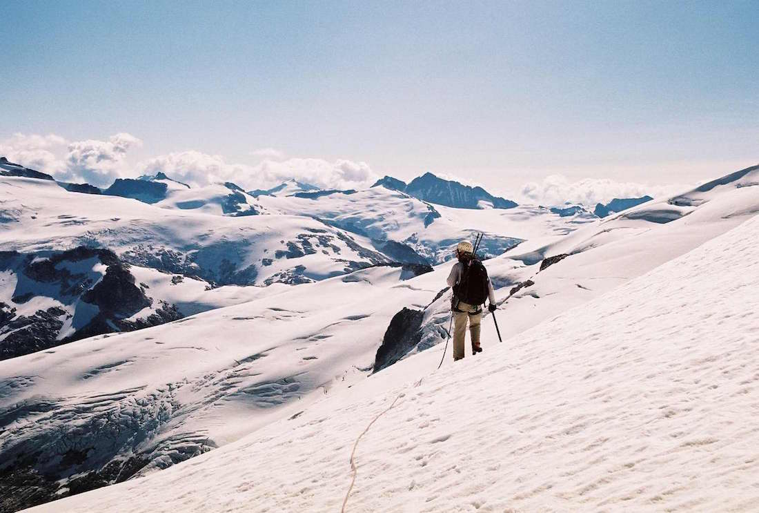 The Best Backcountry Layering Pieces for High Alpine Travel
