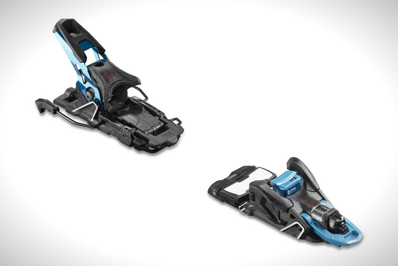 How Big a Deal Is The New Salomon Shift Binding?
