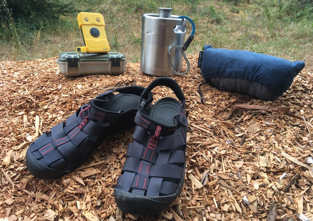 A Few of Our Favorite Camp Goodies for the Summer