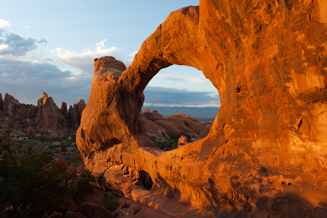 Meet the Amateur Geologist Who Put the Arch in Arches National Park - Adventure Journal