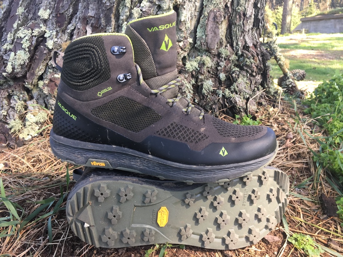 b1c7c126dec The Newest Vasque Breeze is the Light, Comfy Future of Hiking Shoes