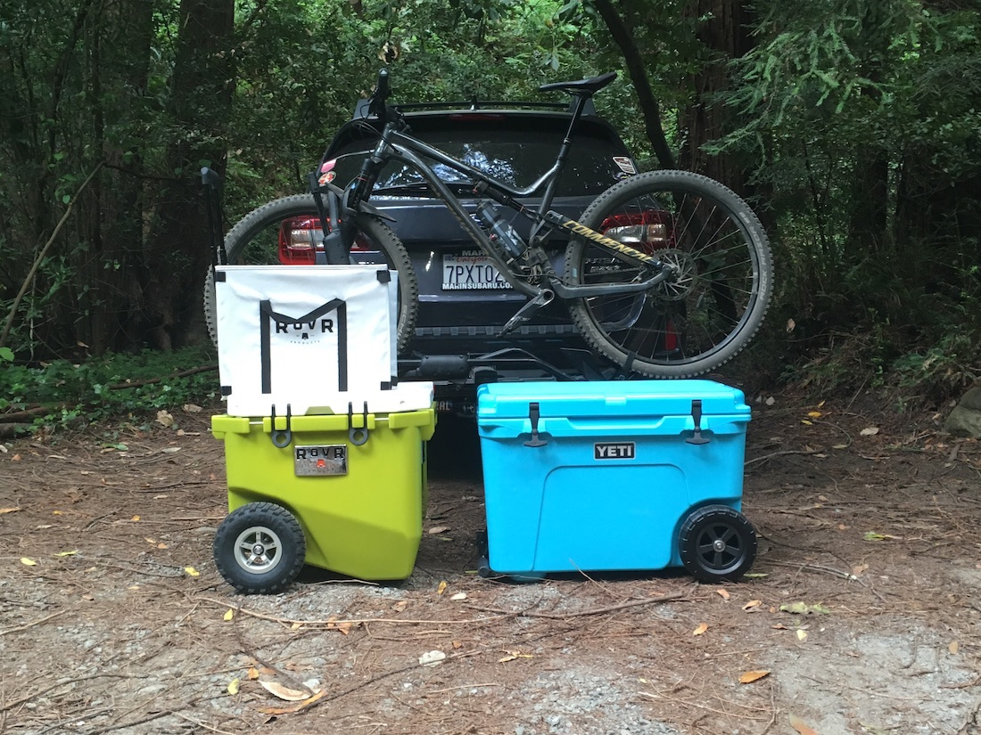 If You're Going to Spend Hundreds on a Cooler, Get One With Wheels