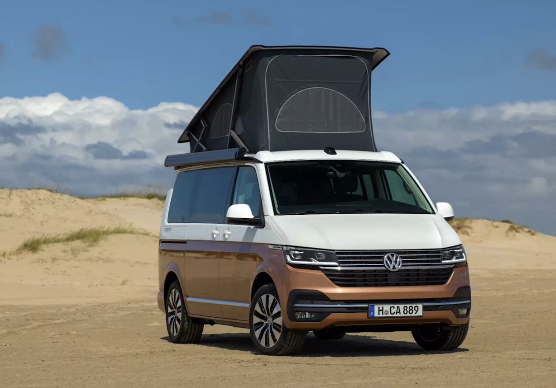 It S Absurd The New Vw California Camper Van Isn T Sold In