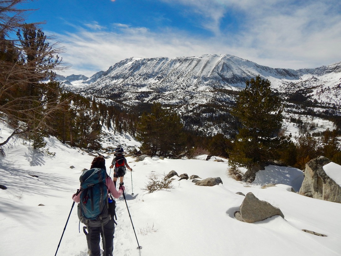 Yes, Backpacking is a Four-Season Sport—Here's How to Winterize
