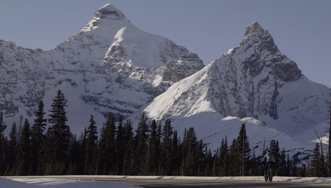 This Might be the Most Beautiful Cycling Film We've Seen