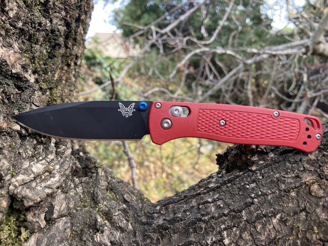 Have it Your Way With the Benchmade Bugout, a Great Little Customizable EDC