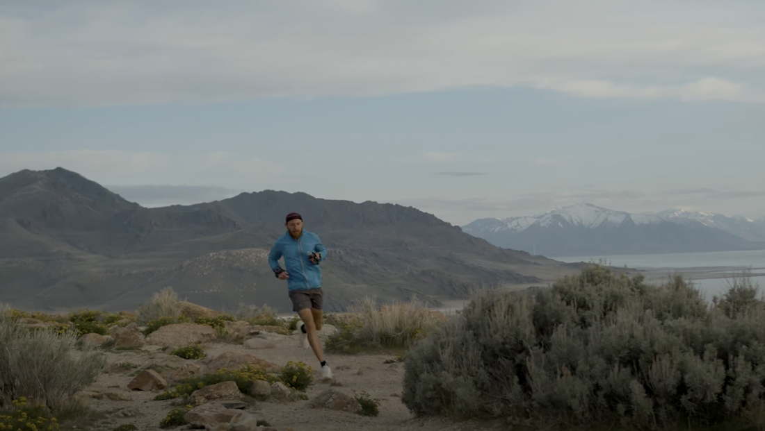 An Ultrarunning Dad Reflects on What Really Matters (Hint: Not FKTs)