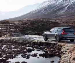Volvo Just Announced Its Sexiest Sport Wagon Yet