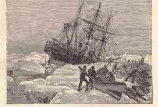 A Fantastical Story of Polar Survival in Which No One Died — And It Wasn't Shackleton