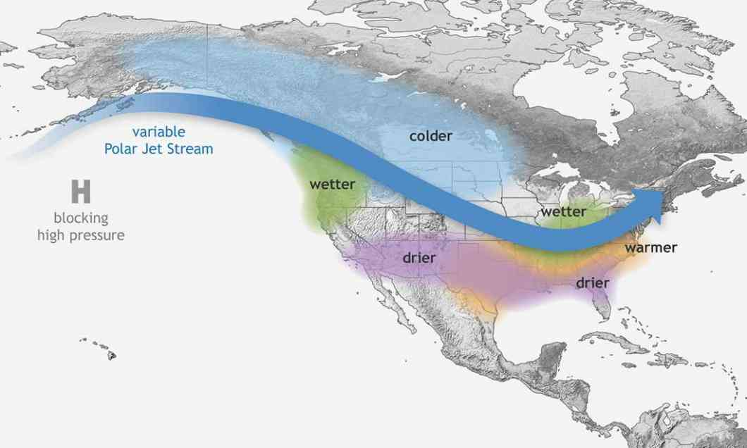 What To Expect This Winter, La Niña Or Not